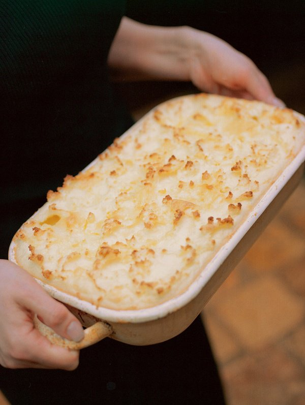 Nursery fish pie Nigella