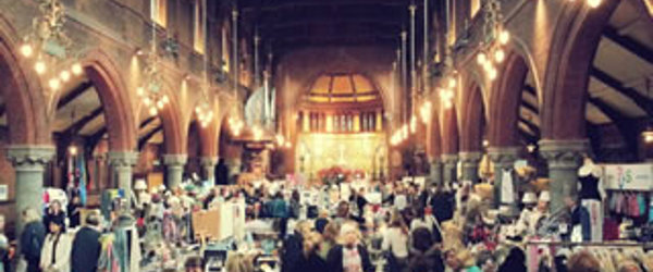 wandsworth friends christmas fair