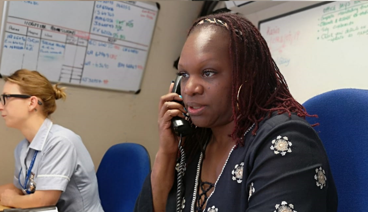 Wandsworth Care Coordination Service