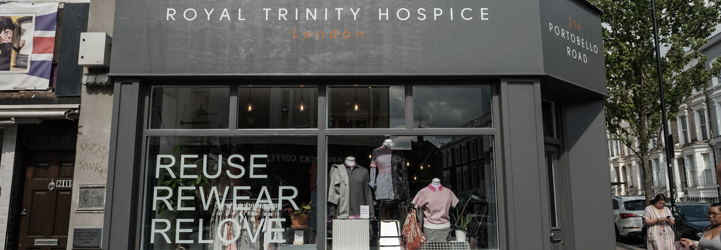 3 ways our shops support the hospice